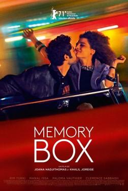 Memory Box (2022)