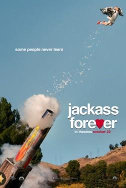 Jackass Forever (2021)