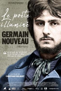 Le poète illuminé, Germain Nouveau (1851-1920) (2021)