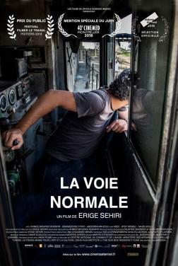 La Voie normale (2021)