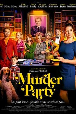 Murder Party (2021)