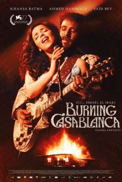 Burning Casablanca (2021)