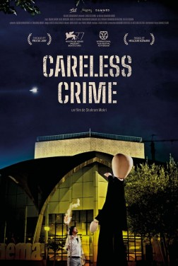 Careless Crime (2021)