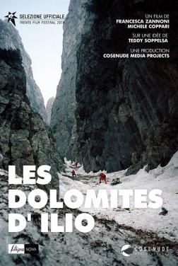 Les Dolomites d'Ilio (2021)
