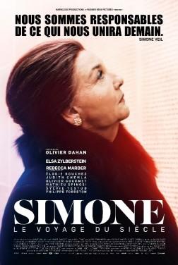 Simone - Le voyage du siècle (2022)