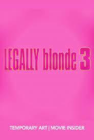 Legally Blonde 3 (2022)