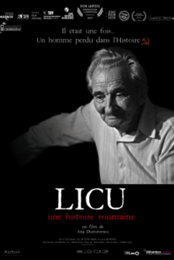 Licu, une histoire roumaine (2022)