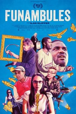 Funambules (2022)