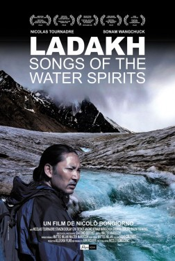 Ladakh - Songs of the water spirits (2022)