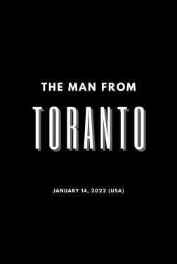 Man from Toronto (2022)