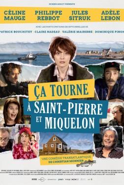 Ça tourne à Saint-Pierre et Miquelon (2022)