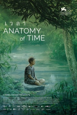 Anatomy of Time (2022)
