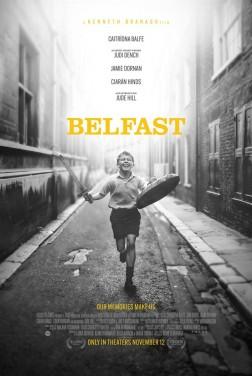 Belfast (2022)